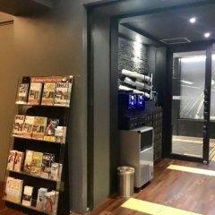 Отель Amare Южная Корея, Сеул - отзывы, цены и фото номеров - забронировать отель Amare онлайн развлечения