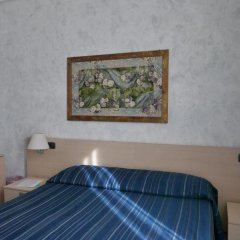 Отель Archimede Vacanze B&B Италия, Сиракуза - отзывы, цены и фото номеров - забронировать отель Archimede Vacanze B&B онлайн комната для гостей фото 2