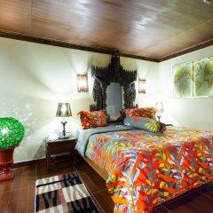 Отель Tropica Bungalow Resort детские мероприятия