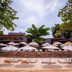Отель Santhiya Koh Yao Yai Resort & Spa фото 8
