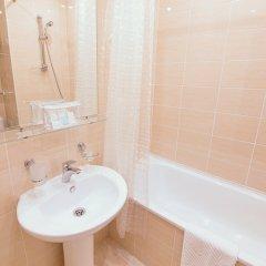 Гостиница Бристоль 3* Стандартный номер с 2 отдельными кроватями фото 5
