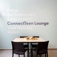 Отель Evita Resort - All Inclusive удобства в номере