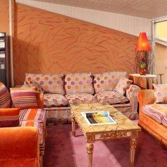 Отель Condotti Palace развлечения