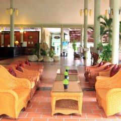 Отель Diamond Bay Resort & Spa интерьер отеля фото 3