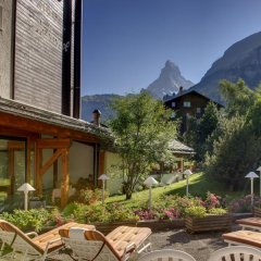 Отель Metropol & Spa Zermatt Швейцария, Церматт - отзывы, цены и фото номеров - забронировать отель Metropol & Spa Zermatt онлайн