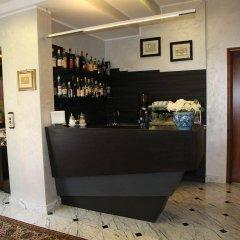 Отель Iris Генуя гостиничный бар