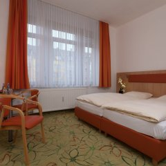 Hotel Astoria комната для гостей