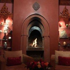 Отель Riad Monika Марокко, Марракеш - отзывы, цены и фото номеров - забронировать отель Riad Monika онлайн интерьер отеля фото 2