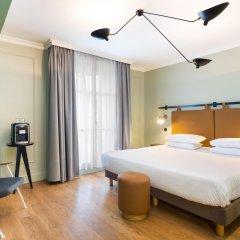 Отель Silky by HappyCulture Франция, Лион - 1 отзыв об отеле, цены и фото номеров - забронировать отель Silky by HappyCulture онлайн комната для гостей