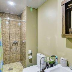 Mini Hotel Loftinn-NEW ванная фото 2