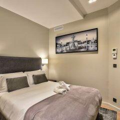 Отель 75 - Paris Assas комната для гостей фото 3