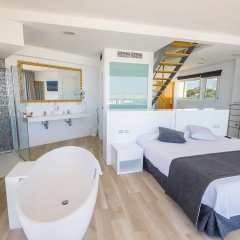 Hotel Amic Horizonte комната для гостей фото 4