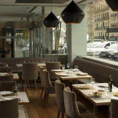 Отель Paseo Del Arte Испания, Мадрид - 7 отзывов об отеле, цены и фото номеров - забронировать отель Paseo Del Arte онлайн питание фото 2