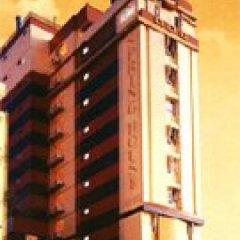 Отель Spring House спортивное сооружение