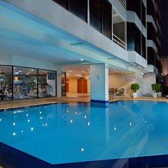 Tai-Pan Hotel бассейн