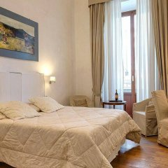 Отель B&B Il Salotto Di Firenze Италия, Флоренция - отзывы, цены и фото номеров - забронировать отель B&B Il Salotto Di Firenze онлайн комната для гостей фото 3