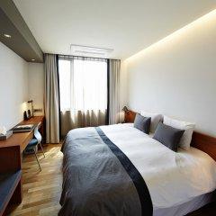 Отель Floral Hotel ShinShin Seoul Myeongdong Южная Корея, Сеул - 1 отзыв об отеле, цены и фото номеров - забронировать отель Floral Hotel ShinShin Seoul Myeongdong онлайн комната для гостей фото 3