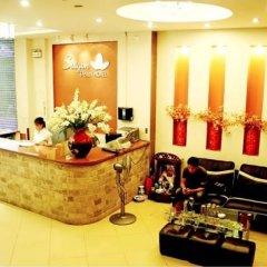Отель Saigon Sun Pham Hung Ханой спа