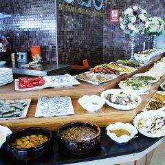 Kule Hotel & Spa Турция, Газиантеп - отзывы, цены и фото номеров - забронировать отель Kule Hotel & Spa онлайн питание