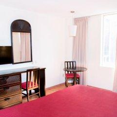 Отель Del Angel Мехико удобства в номере фото 2