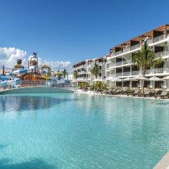 Hotel Best Aranea бассейн фото 2