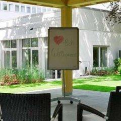 Отель Best Western Premier Parkhotel Kronsberg фото 13