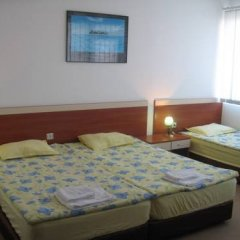 Отель Paradise Болгария, Равда - отзывы, цены и фото номеров - забронировать отель Paradise онлайн комната для гостей фото 4