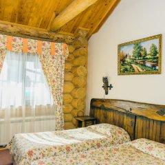 Гостиница Усадьба Ромашково в Ромашково 2 отзыва об отеле, цены и фото номеров - забронировать гостиницу Усадьба Ромашково онлайн комната для гостей фото 5
