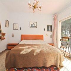 Отель Villa Antic Испания, Льорет-де-Мар - отзывы, цены и фото номеров - забронировать отель Villa Antic онлайн комната для гостей фото 2
