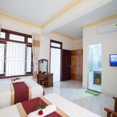 Отель Truong Thinh Homestay Хойан комната для гостей фото 2