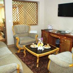 Отель Amman Orchid Hotel Иордания, Амман - отзывы, цены и фото номеров - забронировать отель Amman Orchid Hotel онлайн комната для гостей фото 3