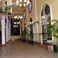 Отель Southern Cross Fiji Вити-Леву интерьер отеля