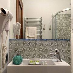 Отель Mint Rooms Польша, Варшава - 1 отзыв об отеле, цены и фото номеров - забронировать отель Mint Rooms онлайн ванная