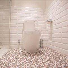 Отель Insotel Tarida Beach Sensatori Resort - All Inclusive Испания, Саргамасса - отзывы, цены и фото номеров - забронировать отель Insotel Tarida Beach Sensatori Resort - All Inclusive онлайн ванная фото 3
