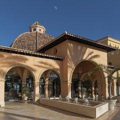 Gran Hotel Atlantis Bahia Real G.L. развлечения