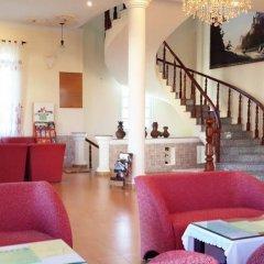 Отель Reveto Dalat Villa Далат интерьер отеля фото 3