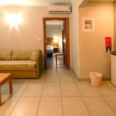 Отель Saint Constantin Hotel Греция, Кос - 1 отзыв об отеле, цены и фото номеров - забронировать отель Saint Constantin Hotel онлайн фото 3
