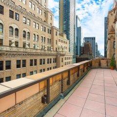 Отель Affinia Manhattan фото 10