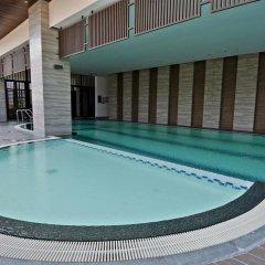 Отель Somerset Park Suanplu Бангкок бассейн фото 2