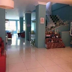 Thermal Park Hotel гостиничный бар