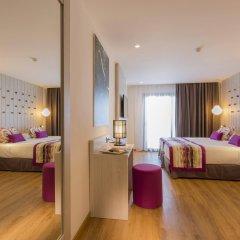Отель Grand Palladium White Island Resort & Spa - All Inclusive Испания, Сан-Жозеф де Са Талая - отзывы, цены и фото номеров - забронировать отель Grand Palladium White Island Resort & Spa - All Inclusive онлайн комната для гостей фото 3