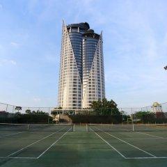 Отель Centara Grand at CentralWorld спортивное сооружение