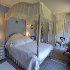 Отель Quinta do Convento da Franqueira комната для гостей