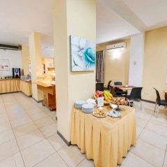 St. Julian's Bay Hotel Баллута-бей питание
