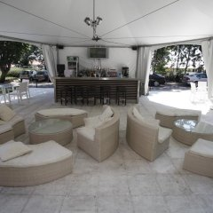 Hotel Gladiola гостиничный бар
