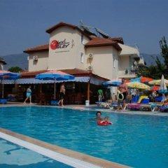 Tolay Hotel Турция, Олудениз - отзывы, цены и фото номеров - забронировать отель Tolay Hotel онлайн с домашними животными