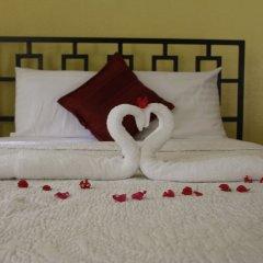 Отель Milbrooks Resort Ямайка, Монтего-Бей - отзывы, цены и фото номеров - забронировать отель Milbrooks Resort онлайн комната для гостей фото 2