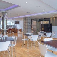 Отель Eurostars Atlántico Hotel Испания, Ла-Корунья - отзывы, цены и фото номеров - забронировать отель Eurostars Atlántico Hotel онлайн гостиничный бар