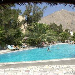 Отель Atlantis Beach Villa Греция, Остров Санторини - отзывы, цены и фото номеров - забронировать отель Atlantis Beach Villa онлайн бассейн