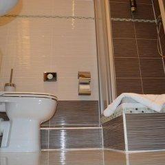 B&D Hotel ванная фото 2